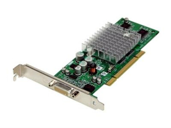 600-50169-0002-000 PNY Quadro NVS-280 64MB PCI-Express x16 Dual VGA Low Profile Video Graphics Card