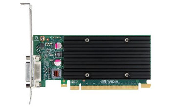 699-51039-0500-000 PNY Quadro NVS 300 512MB DDR3 PCI Express x1 Low Profile Workstation Video Graphics Card