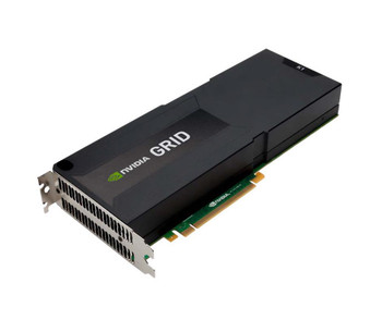 AOCGPUNVK1 SuperMicro NVidia Grid K1 16GB DDR3 PCI Express 3.0 x16 Video Graphics Card