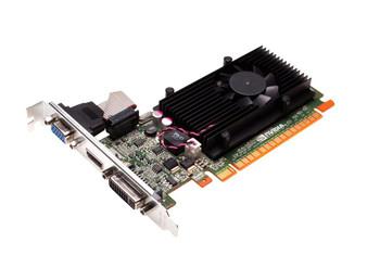 P1310 Nvidia GeForce GT 520 1GB DDR3 64-Bit HDMI / VGA / Dual-Link DVI-I PCI-Express 2.0 x16 Video Graphics Card
