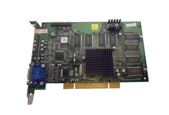 210-0369-00X STB 3dfx Interactive Voodoo3 Agp Video Card