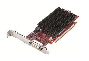 0FCRRP Dell 512MB ATI FirePro 2270 PCI Express x16 Video Graphics Card