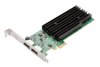 X175KP Dell 256MB GDDR3 64-bit Nvidia Quadro NVS 295 Dual DisplayPort PCI Express x16 Video Graphics Card