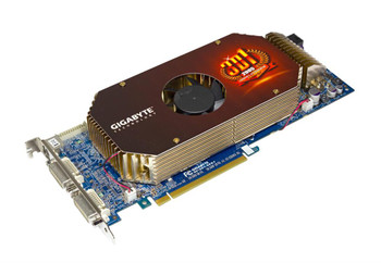 GV-3D1-68GT GIGA-BYTE Dual GeForce 6800 GT Graphics Card