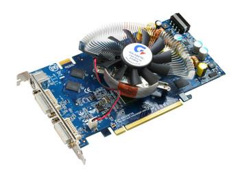 GV-NX79G256DP-RH Gigabyte GeForce 7900 GS Graphic Card 525 MHz Core 256 MB GDDR3 PCI Express x16