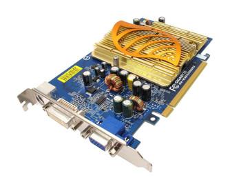 GV-NX66256DP2 GIGA-BYTE GeForce 6600 Graphics Card