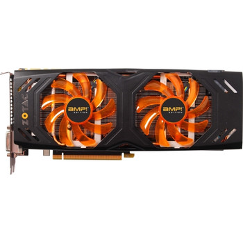 ZT-70303-10P Zotac GeForce GTX 770 Graphic Card 1.15 GHz Core 2GB GDDR5 PCI Express 3.0 Dual Slot Space Required