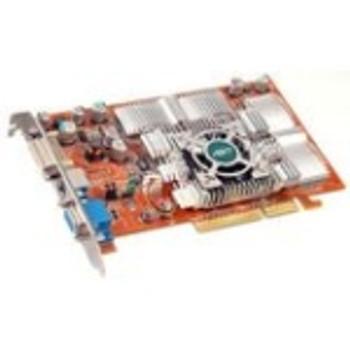 R9550-GURU Abit RADEON Graphics Card 128MB DVI