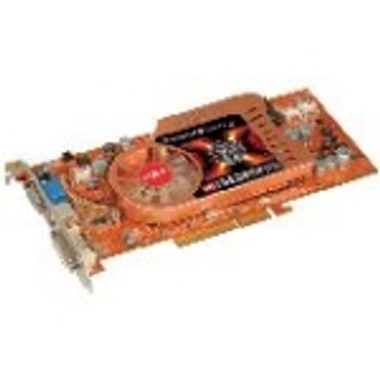 RX800-GURU Abit 3D Graphics Card 256MB 256bit