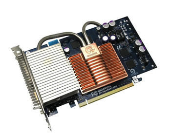 GV-NX66T128D-SP GIGA-BYTE GeForce 6600 GT Graphics Card