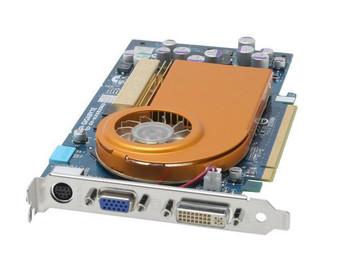 GV-NX68256D GIGA-BYTE GeForce 6800 Graphics Card