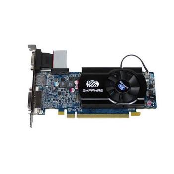 32259-00-10G Sapphire Sap Gpro 2200 2GB DDR3 PCi-Express Dual Dp