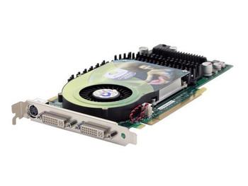GV-NX68T256D-B GIGA-BYTE GeForce 6800 GT Graphics Card