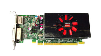 0RK0F Dell 4GB AMD Radeon R7 350X DDR3 Low Profile Video Graphics Card