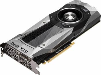 909249-001 HP Graphics Card Nvidia Geforce Gtx1070 8GB Fh X16g5 Modi