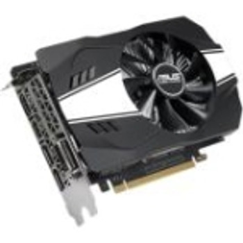 PH-GTX1060-3G Asus Phoenix GeForce GTX 1060 Graphic Card 1.51 GHz Core 1.71 GHz Boost Clock 3GB GDDR5 Dual Slot Space Required 192 bit Bus Width Fan C