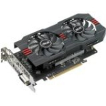 RX560-4G ASUS AMD Radeon RX 560 4GB GDDR5 128-Bit HDMI / DVI / DisplayPort PCI-Express 3.0 Video Graphics Card