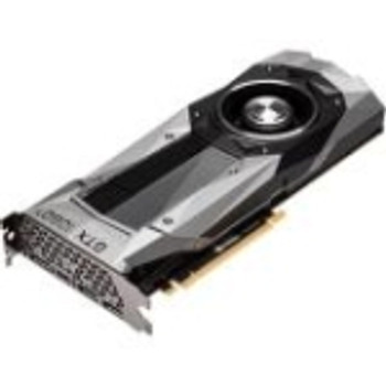 GV-N108TD5X-B Gigabyte GeForce GTX 1080 Ti 11GB GDDR5X 352-Bit HMDI / DisplayPort / Dual-Link DVI-D PCI-Express 3.0 Video Graphics Card