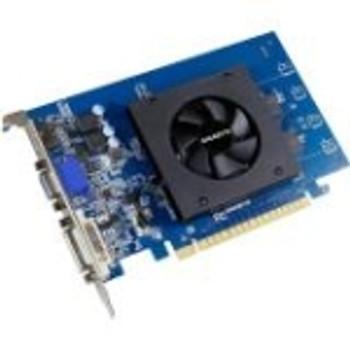 GV-N710D5-1GI Gigabyte GeForce GT 710 1GB DDR5 64-Bit HMDI / Dual-Link DVI-D PCI Express 2.0 x8 Video Graphics Card
