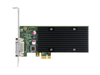 699-51039-0500-030 PNY Quadro NVS 300 512MB DDR3 PCI Express x1 Low Profile Workstation Video Graphics Card