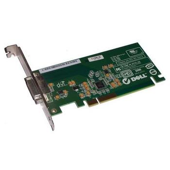 A9679689 Dell 8GB Radeon RX 580 OC GDDR5 256-Bit PCI-Express 3.0 x16 Video Graphics Card