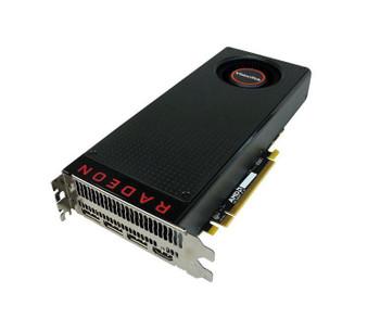A9679690 Dell 4GB Radeon RX 570 OC GDDR5 PCI-Express 3.0 x16 Video Graphics Card