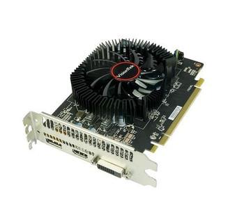 A9732815 Dell 2GB Radeon RX 550 GDDR5 HDMI DisplayPort DVI PCI-Express 3.0 x16 Video Graphics Card
