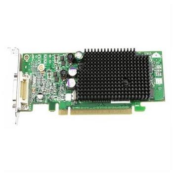 FV-N73TM2DT Foxconn Nvidia GeForce 7300GT 256MB GDDR2 128-Bit VGA / DVI-I PCI-Express x16 Video Graphics Card