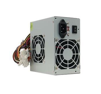 AGS450 A-Power AGS 450W 20+4-pin Dual-Fan ATX PSU w/SATA