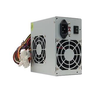 AGS450 A-Power AGS 450W 20+4-pin Dual-Fan ATX PSU w/SATA
