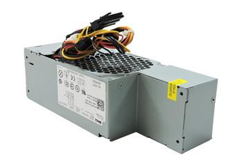 AC235AS-00 AcBel Polytech 235 Watts Power Supply for Optiplex GX760 GX960