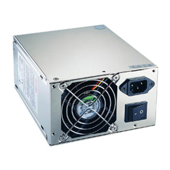 TC-650PD2 iStarUSA 650 Watts ATX 12V EPS 12V Internal Power Supply