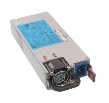 HSTNS-PL23 HP 460-Watts 12V Common Slot Redundant Power Supply for ProLiant DL380 G6 Server