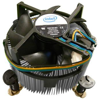 D60188-001-1 Intel D60188-001 Heatsink/fan Socket 775 Up To Core 2 Duo E6300