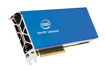 3120A Intel Intel Xeon Phi x100 57 Core 1.10GHz Server Processor