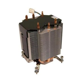 148283-001 Compaq Dc Brushless Fan Motor 12v Dc 0.50amp 92x92x25mm