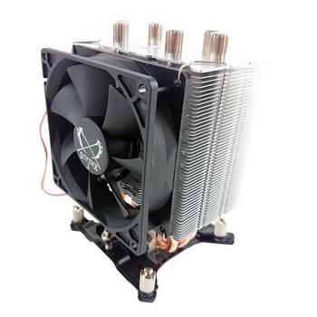 370-1845 Sun Dual Fan Assembly Module Gp22a22-1c Ssa200