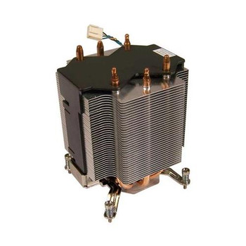358952-FG4 Compaq Heatsink with Blower and Clips for D530 Series Desktop