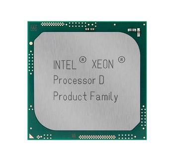SR2DL Intel Xeon Processor D-1528 6 Core 1.90GHz BGA1667 Server Processor