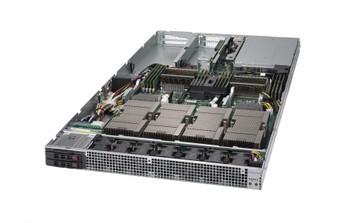 SNK-P4000V 1U Passive GPU Heat Sink for NVIDIA SXM2 Module in SYS-1028GQ-TXR(T) Series Servers