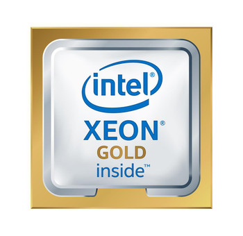 CD8067303657302 Intel Intel Xeon Gold 6144 8 Core 3.50GHz LGA 3647 24.75 MB L3 Processor