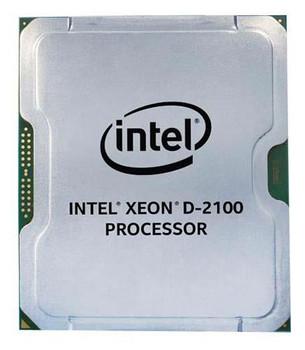 SR3ZQ Intel Xeon D-2183IT 16 Core 2.20GHz 22MB Cache Socket FCBGA2518 Processor