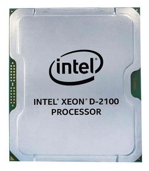 SR3ZR Intel Xeon D-2146NT 8 Core 2.30GHz 11MB Cache Socket FCBGA2518 Processor