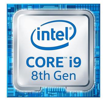 CL8068403805708 Intel Core i9 i9-8950HK 6 Core 2.90GHz BGA1440 12 MB L3 Processor