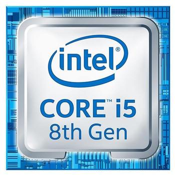 CM8068403358913 Intel Core i5-8400T 6-Core 1.70GHz 8.00GT/s DMI 9MB Cache Socket FCLGA1151 Processor