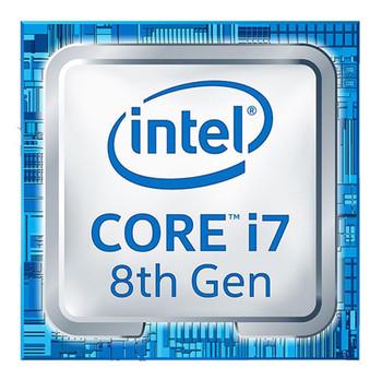 BX80684I78086K Intel Core i7-8086K 6-Core 4.00GHz 8.00GT/s DMI3 12MB Cache Socket FCLGA1151 Processor