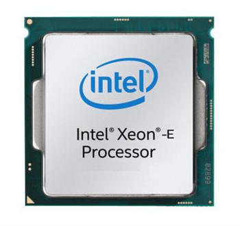 E-2146G Intel Xeon E Series 6-Core 3.50GHz 8.00GT/s DMI3 12MB Cache Socket FCLGA1151 Processor