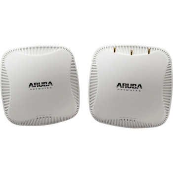 AP-115 Aruba Networks IEEE 802.11n 450Mbps Wireless Access Point ISM Band UNII Band (Refurbished)