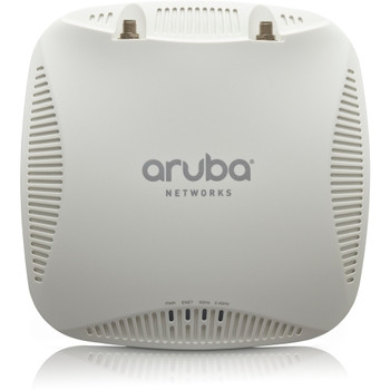 AP-204-F1 Aruba Networks IEEE 802.11ac 867Mbps Wireless Access Point ISM Band UNII Band (Refurbished)