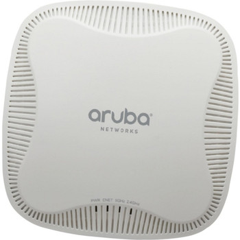 AP-205 Aruba Networks IEEE 802.11ac 867Mbps Wireless Access Point ISM Band UNII Band (Refurbished)